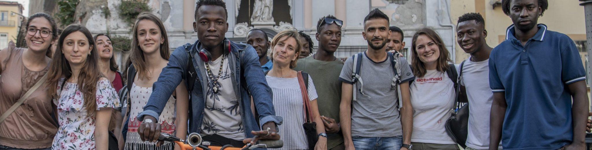 migrazione rifugiati e richiedenti asilo migration refugees and asylum seekers